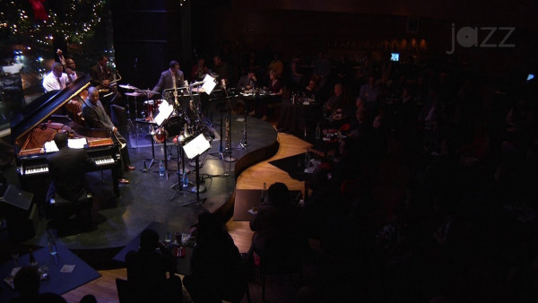Harmonique - Wynton Marsalis Septet at Dizzy's Club 2013