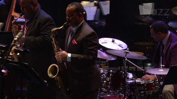 Jig's Jig - Wynton Marsalis Septet at Dizzy's Club 2013