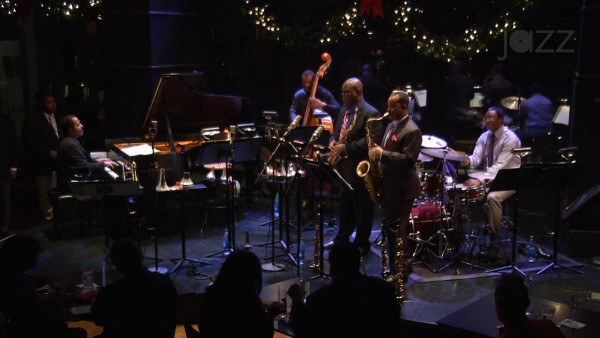 Superb Starling - Wynton Marsalis Septet at Dizzy's Club 2013