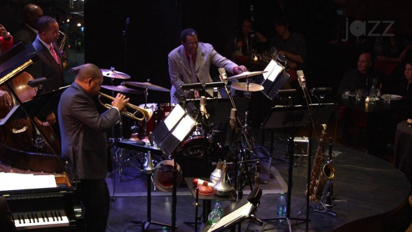 Buggy Ride - Wynton Marsalis Septet at Dizzy's Club 2013