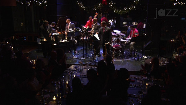 Glamour - Wynton Marsalis Septet at Dizzy's Club 2013