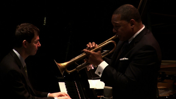 Goodbye - Wynton Marsalis Quintet at Dizzy's Club 2014