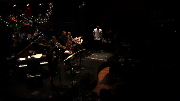 What A Little Moonlight Can Do - Wynton Marsalis Quintet at Dizzy's Club 2014