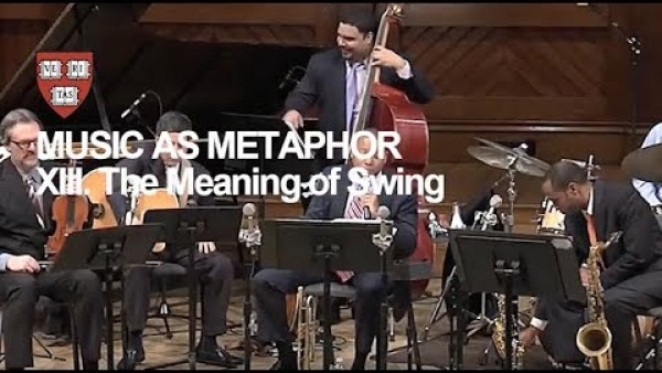 The Meaning of Swing