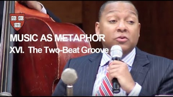 The Two-Beat Groove
