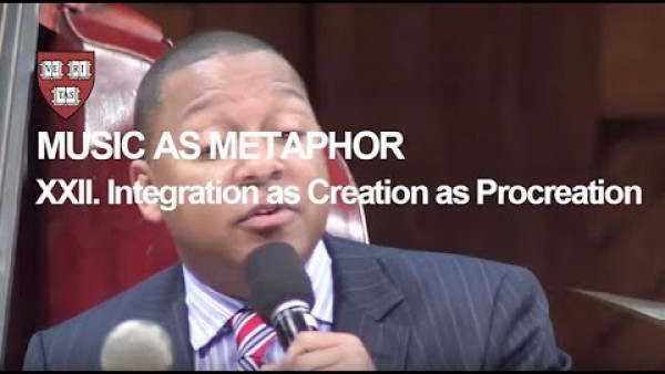 Integration as Creation as Procreation