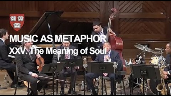 The Meaning of Soul