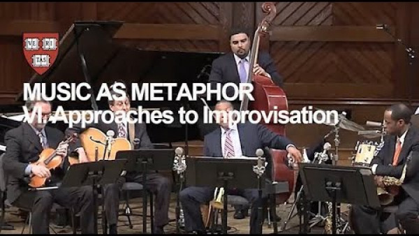 Approaches to Improvisation