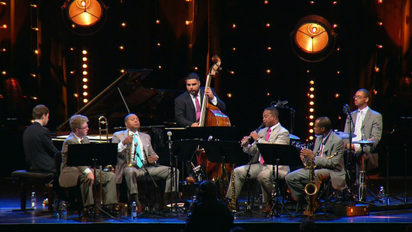 Smokehouse Blues - Wynton Marsalis Septet at Jazz in Marciac 2015