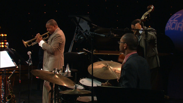 Twelve's It - Wynton Marsalis Sextet at Jazz in Marciac 2015