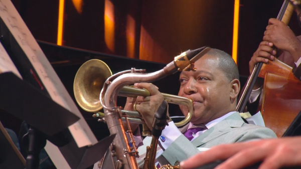 "Such Sweet Thunder - Wynton Marsalis & The Young Stars of Jazz at ""Jazz in Marciac"" 2016"