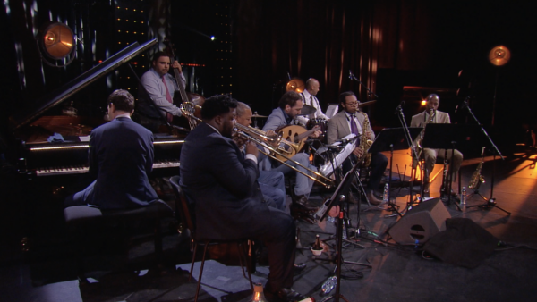 Bab Touma - Wynton Marsalis Septet featuring Naseer Shamma at Jazz in Marciac 2017