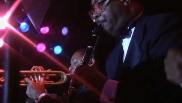 Cake Walking Babies (From Home) - Wynton Marsalis at Newport Jazz Festival 1990