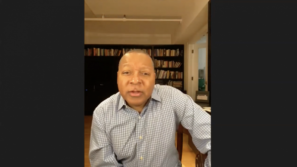 Skain's Domain: An Intimate Weekly Conversation with Wynton Marsalis - Season 1, Episode 2