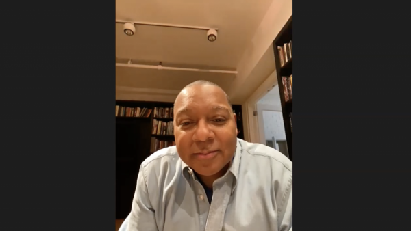 Skain's Domain: An Intimate Weekly Conversation with Wynton Marsalis - Episode 1