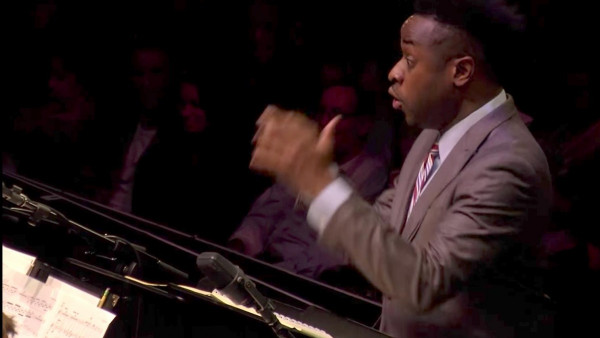 King Lion (from SPACES) - Jazz at Lincoln Center Orchestra with Wynton Marsalis