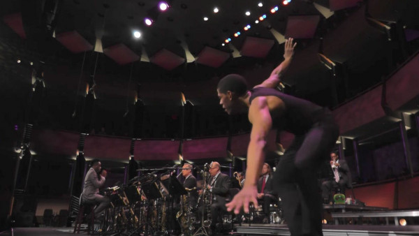 Those Sanctified Swallows (from SPACES) - Jazz at Lincoln Center Orchestra with Wynton Marsalis