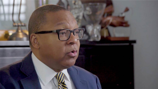 Wynton Marsalis breaks down Swing Symphony (Part 2)