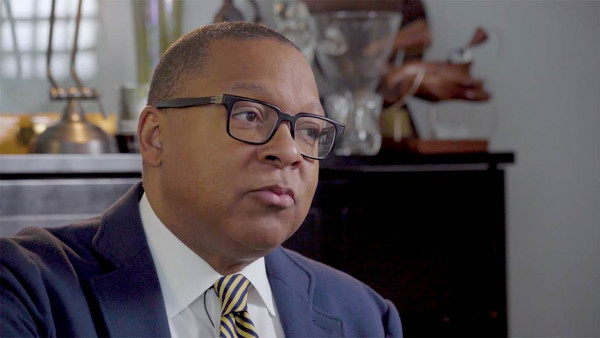 "Wynton Marsalis breaks down ""Swing Symphony"" (Part 3)"