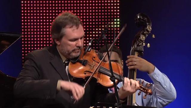 carlos johnson violine