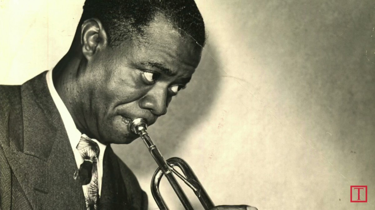the life achievements and influence of louis armstrong