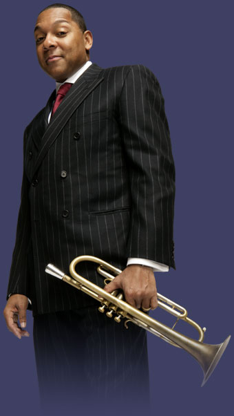an analysis of the jazz music performance of wynton marsalis in the video jazz in marciac 2009 Wynton marsalis septet: the marciac suite jazz review by c race and jazz wynton marsalis and i was first exposed to jazz through my high school music.