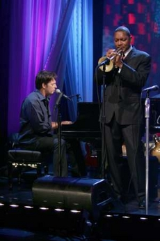 Wynton on NBC