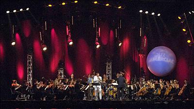 Wynton in Marciac 2005